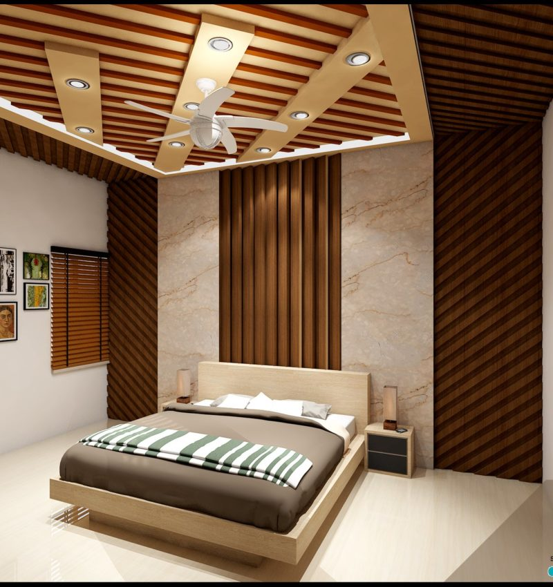 Home interior design in Trichy